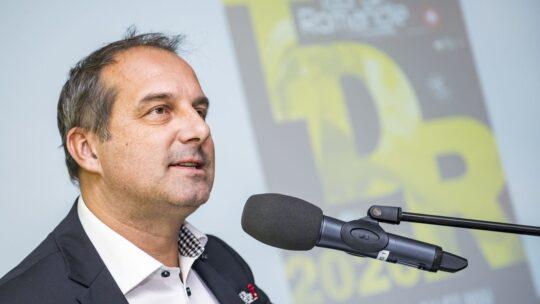 Tour de Romandie: «on craint de savoir si on existera encore en 2021»